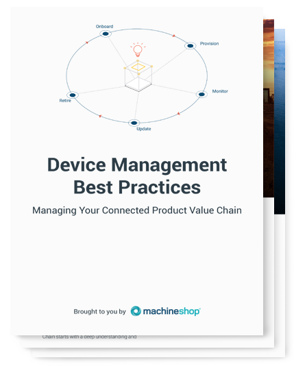 eBook- Device Management Best Practices