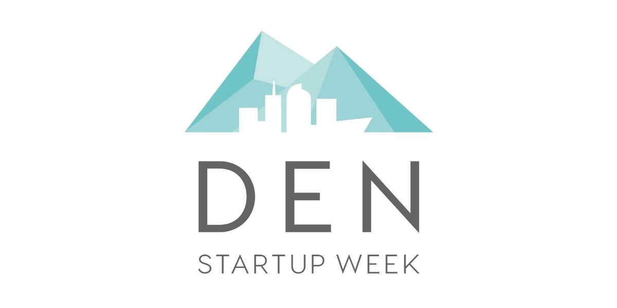 Denver Startup Week2