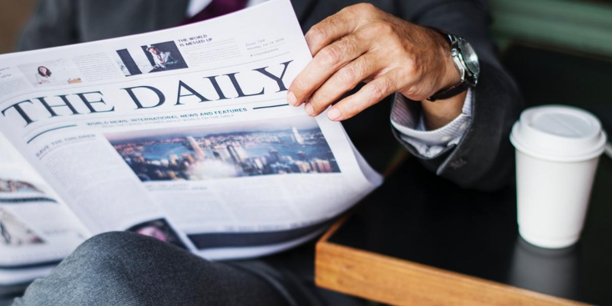 IoT Industry News Roundup-1