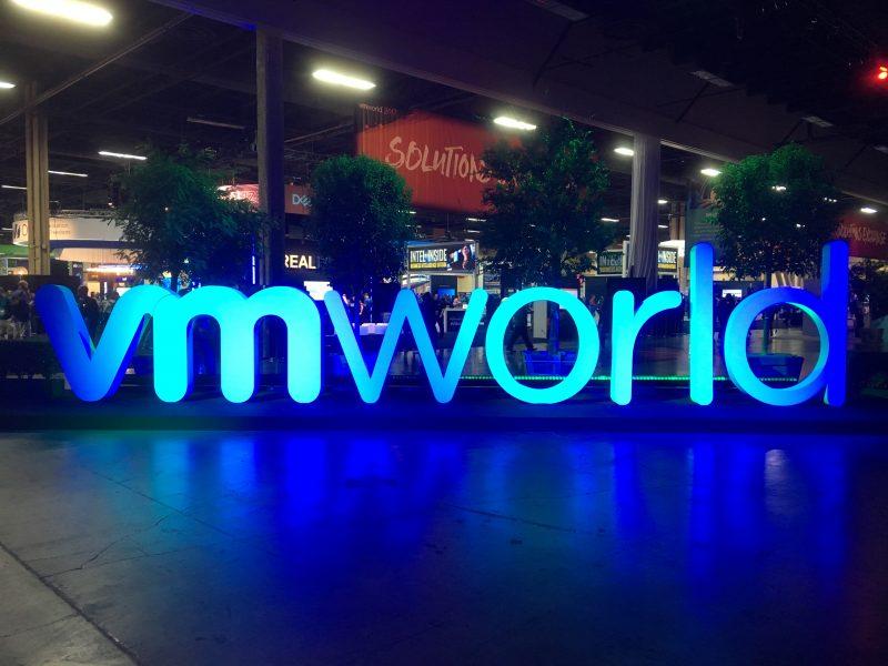 vmworld2018